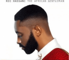 The African Gentleman BY Ric Hassani